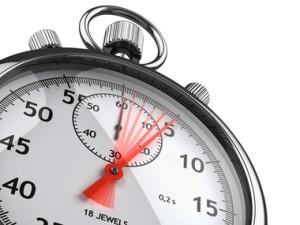 Na vypísanie online žiadosti Vám netreba veľa času, dá sa to stihnúť aj do 5 až 10 minút.